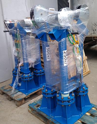 Pump Centrifugal Vertical MCM - «Техимпорт»